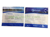Printed Flat Bag for Frozen Sea Food Without Zipper