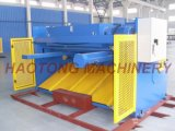 Hydraulic Shearing Machine, Swing Beam Shear (HTY-4X2500)