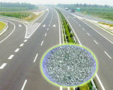 Traffic Thermoplastic Raw Material Retroreflective Road Marking Paint Glass Beads