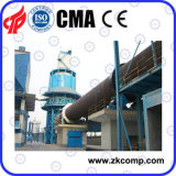 Cement Rotary Kiln-Passed ISO9001 Certification Grate Price