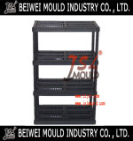 New Design Injection Plastic Heavy Duty Shelf Mould
