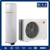 3.0kw 5.0kw 7.0kw 9.0kw Heating +Cooling Heat Pump Water Heater