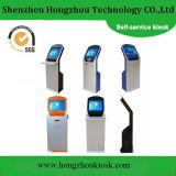 Multimedia Digital LCD Self-Service Kiosk in Touch Bill Payment Kiosks