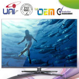Wide Screen 58 Inch Ie Browser Smart LED TV