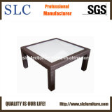Garden Table/Garden Rectangle Low Coffee Table/Coffee Table (SC-B1078-4)