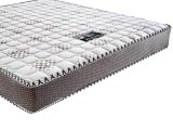 Memory Foam Pocket Spring Bed Mattress OEM