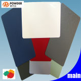 Electrostatic Spray Thermosetting Ral Powder Coating
