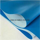 Blue FDA Grade PU Food Conveyor Belts for Bakery/Biscuits/Croissants/Cake/Burger Breads/Baking Manufacturer