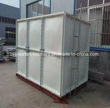 Fiberglass SMC GRP Panel Water Storage Tank