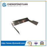 Stainless Steel Custom Sheet Metal Fabrication Components with Laser Cutting