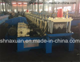2017 Hot Sales 2 Waves Highway Guardrail Roll Forming Machine