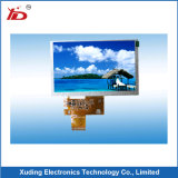 4.3``480*272 TFT LCD Module Display with Capacitive Touch Screen Panel