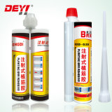 Injection Anchoring Adhesive for Building Construction