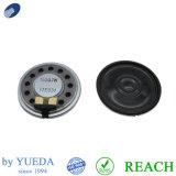 36mm Micro Mylar Speaker for Waterproof Use