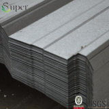 Color Corrugated Ibr Roofing Sheet Metal