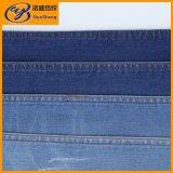 Blue Cotton Spandex Denim Fabric