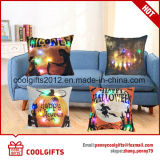 3D Digital Printed 18inches LED Light Christmas Cushion Decorative Pillow