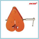 Heavy Duty Universal Steel Lifting Beam Clamp