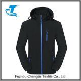 Custom Men′s Waterproof Softshell Jacket
