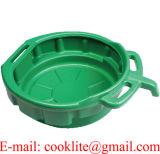10 Litre Plastic Oil Recycler Drain Pan