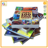 China Softcover Book Printing Service Supplier (OEM-GL005)