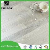 High HDF Embossment Wood Laminate Flooring Waterproof E1 AC3 Unilic