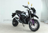 2000W High Speed MID Motor Electric Motorcycle