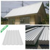Fireproof and Heat Insulation Flexible Roofing Materials Roof Sheets