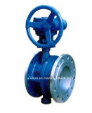 Wafer Butterfly Valve, Concentric Rubberlined Butterfly Valve