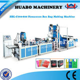 PP Non Woven Bag Making Machine (HBL-C 600/700/800)