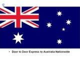 Consolidate Fastest Logistic Way to Australia Logistics Service