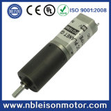 16mm 6V 12V 24V Micro DC Planetary Geared Motor for Shutters