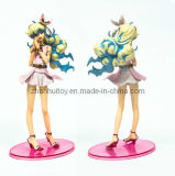 Plastic Figure, Anime Honey PVC Figurine (ZH-PFF002)