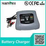 UL CE 6V 12V Auto Lead-Acid Smart Battery Charger (SC1261)