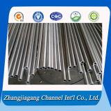 Top Grade Astmb338 Alloy Gr9 Titanium Pipes Tubes