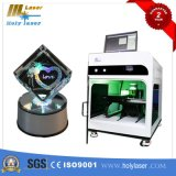 2D Foto and 3D Design Engraving Machine