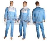 Healong Customized Oversized Tracksuit Sportswear Clothing