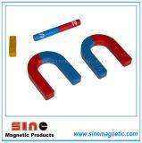 Eductional Toys of AlNiCo Horseshoe Magnet
