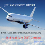 Air Freight From Shenzhen or Hongkong to Frankfurt (FRA) Germany (HKG-FRA Direct Flight)