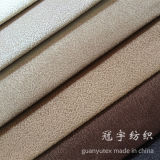 Home Decorative Super Flexible Velvet Fabric for Sofa