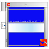Clean Room Interior Automatic Rapid Roller Door (HF-1075)