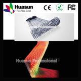 Transparent Strip Pantalla LED Screen