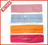 Promotion Custom Spandex Elastic Cosmetic Headband