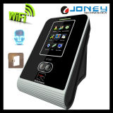 3 Inch TFT Color Display WiFi Biometric Recognition Fingerprint Time Attendance System