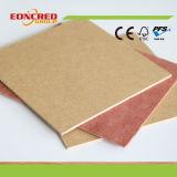 Supply Plain/Raw MDF/HDF Board 1220*2440mm From Linyi