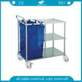 Multi-Function! AG-Ss010A Luggage Trolley Folding