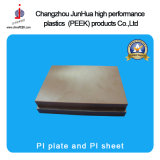 High Temperature Resistance Mold Compression Polyimide Pi Plate