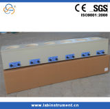 Ce High Quality Six Rows Magnetic Stirring Heating Mantle