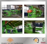 Qingdao Maoyuanfeng Xk-250~Xk-660 Two Rolls Rubber Mill/Open Mixing Mill