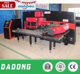T30 Dadong CNC Turret Punching Machine for Metal Perforator